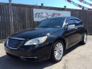 Used 2013 Chrysler 200 Limited for sale in Stittsville, ON
