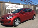 Used 2015 Hyundai Elantra 42000 KMS for sale in Stittsville, ON