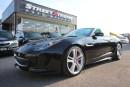 Used 2014 Jaguar F-Type V8 S |ACCIDENT FREE|NAVI|BACKUP CAM|KEYLESS for sale in Markham, ON