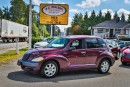Used 2003 Chrysler PT Cruiser Classic, Auto, Local No Accid, PWR Group, Clean! for sale in Surrey, BC