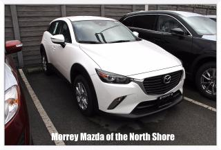 Used 2017 Mazda CX-3 GS FWD at for sale in Surrey, BC
