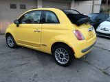 Photo of Yellow 2013 Fiat 500