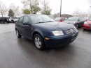 Used 2002 Volkswagen Jetta for sale in Quesnel, BC