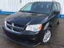 Used 2013 Dodge Grand Caravan SE *STOW N GO* for sale in Kitchener, ON