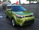 Used 2015 Kia Soul EX+ for sale in Sutton West, ON