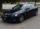 Used 2008 BMW 335i 335i CONVERTIBLE LIMITED EDITION - SPORT PACKAGE for sale in Scarborough, ON
