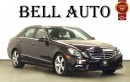Used 2011 Mercedes-Benz E-Class E350  4MATIC PREMIUM PKG NAVIGATION SUNROOF LEATHE for sale in North York, ON