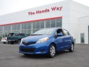 Used 2013 Toyota Yaris LE 5-Door AT for sale in Abbotsford, BC