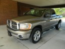 Used 2006 Dodge Ram 1500 SLT 4x4 for sale in Ridgetown, ON