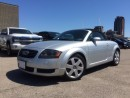 Used 2001 Audi TT Base for sale in North York, ON
