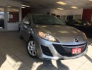 Used 2010 Mazda MAZDA3 4dr Sdn Auto REMOTE START A/C PW PL SAFETY ETEST N for sale in Oakville, ON