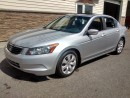 Used 2009 Honda Accord EX-L for sale in Stittsville, ON