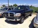Used 2006 Dodge Ram 1500 TEXT 519 728 3641 / 4X4 / 4 DR / AS TRADED IN !!! for sale in Tilbury, ON