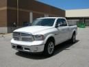 Used 2016 RAM 1500 Eco- Diesel Laramie for sale in Oshawa, ON