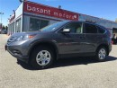 Used 2012 Honda CR-V Backup Camera, Leather, Heated Seats! for sale in Surrey, BC