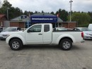 Used 2013 Nissan Frontier SV for sale in Flesherton, ON