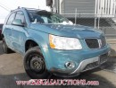Used 2008 Pontiac TORRENT BASE 4D UTILITY AWD for sale in Calgary, AB