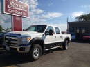 Used 2011 Ford F-250 XLT SUPERDUTY CREWCAB 4x4  CALL BELLEVILLE @ 1-888 for sale in Picton, ON