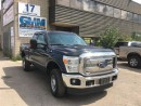 Used 2013 Ford F-250 XLT  Extended Cab Short Box 4X4 for sale in North York, ON