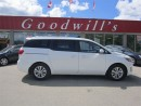 Used 2016 Kia Sedona LX for sale in Aylmer, ON