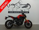 Used 2014 Yamaha FJ-09 **No Payments For 1 Year for sale in Concord, ON