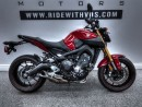 Used 2014 Yamaha FZ-09 **No Payments For 1 Year for sale in Concord, ON