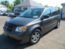 Used 2010 Dodge Grand Caravan SE for sale in Fort Erie, ON