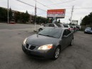 Used 2009 Pontiac G6 SE for sale in Scarborough, ON