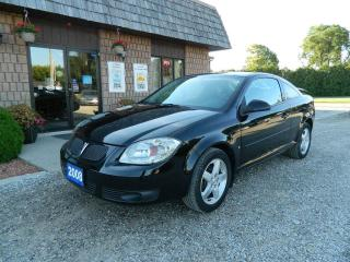 Used 2008 Pontiac G5 Base for sale in Ridgetown, ON