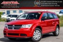 New 2016 Dodge Journey CVP|Dual Climate Cntrl|Keyless_Go|Cruise Cntrl.|Power Opts. for sale in Thornhill, ON