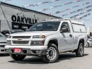 Used 2012 Chevrolet Colorado LT for sale in Oakville, ON