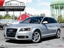 Used 2012 Audi A3 S-LINE! LEATHER AND SUNROOF for sale in Stittsville, ON