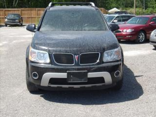 Used 2006 Pontiac Torrent AWD for sale in Fenelon Falls, ON