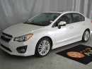 Used 2012 Subaru Impreza 2.0i Limited for sale in Red Deer, AB