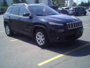 Used 2014 Jeep Cherokee North for sale in Bradford, ON