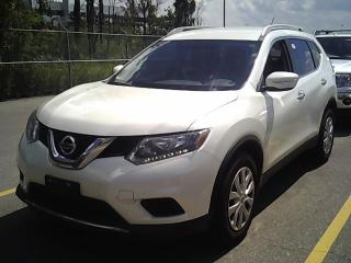 Used 2015 Nissan Rogue S for sale in Bradford, ON