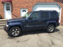 Used 2008 Jeep Liberty Sport for sale in Bowmanville, ON