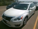 Used 2013 Nissan Altima 2.5 SL for sale in Bradford, ON