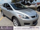 Used 2007 Mazda CX-7 GS - ALL WHEEL DRIVE for sale in Woodbridge, ON