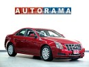 Used 2012 Cadillac CTS LEATHER SPOILER AWD for sale in North York, ON