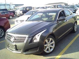 Used 2014 Cadillac ATS RWD for sale in Innisfil, ON