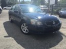 Used 2005 Nissan Altima for sale in Surrey, BC