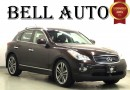 Used 2011 Infiniti EX35 TECH PKG NAVIGATION SEROUNDING CAMERA SUNROOF LEAT for sale in North York, ON