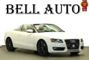 Used 2011 Audi A5 2.0T PREMIUM PKG NAVIGATION BACK UP CAMERA LEATHER for sale in North York, ON