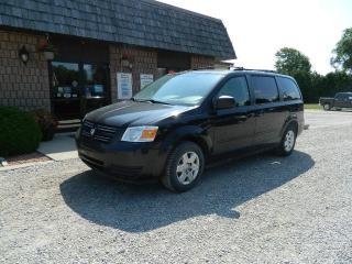 Used 2008 Dodge Grand Caravan SE for sale in Ridgetown, ON