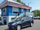 Used 2011 Chevrolet Equinox 2LT **Leather/Sunroof/Reverse Camera** for sale in Barrie, ON