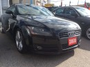 Used 2008 Audi TT 4 CYLINDER 2.0 TURBO MUST SEE for sale in Scarborough, ON