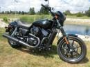 Used 2015 Harley-Davidson Street 750 XG 750 for sale in Blenheim, ON