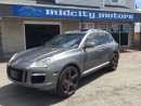 Used 2008 Porsche Cayenne Turbo for sale in Niagara Falls, ON