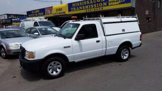 Used 2011 Ford Ranger XL for sale in Mississauga, ON